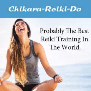 Ultimate Online Reiki Package