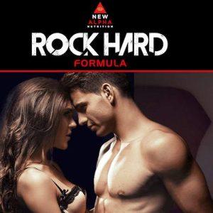 Rock Hard Formula