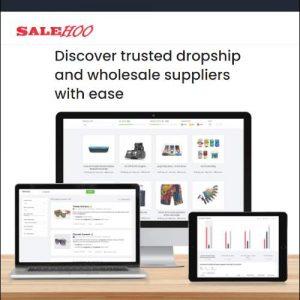 Salehoo Wholesale and Dropship Directory