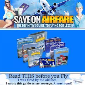 Save On Airfare