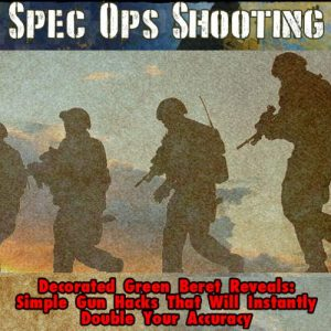 Spec Ops Shooting