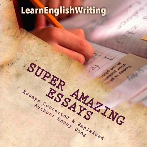 Super Amazing Essays