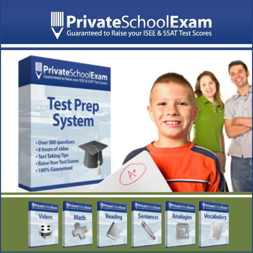 Test Prep Exam