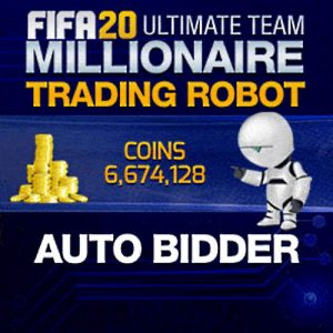 Millionaire Trading Robot