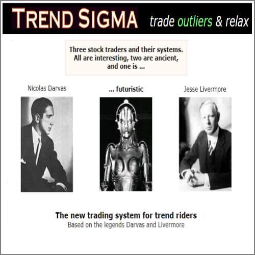 Trend Sigma