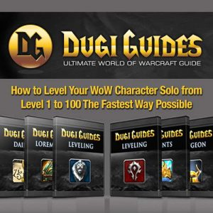 Ultimate World of Warcraft Guide