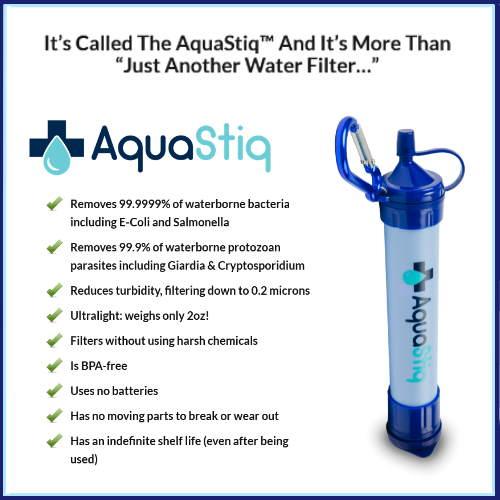 AquaStiq