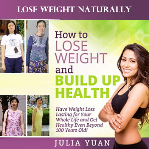 Lose Weight and Get Healthy