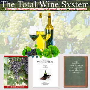 The Total Wine System