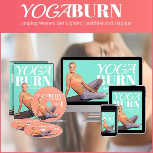 YogaBurn